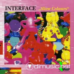 INTERFACE-Slow Colours (1994)
