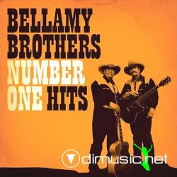 The Bellamy Brothers - Number One Hits