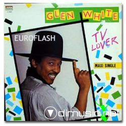 Glen White - TV Lover (12'')