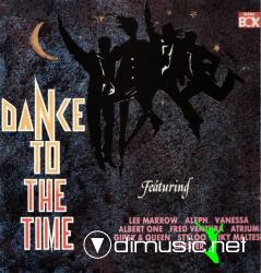Dance To The Time Mix 1988
