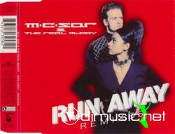 MC SAR & THE REAL MCCOY - RUN AWAY (REMIX)