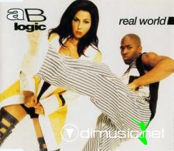 AB Logic - Real World (Cdm - 1994)