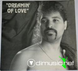 STEVIE B. - DREAMIN' OF LOVE (1988) (128 KBPS)