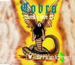 Cover Album of COBRA - BORN 2 LOVE U