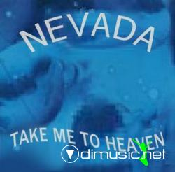 NEVADA - TAKE ME TO HEAVEN (CDM - 1994) (192 KBPS)