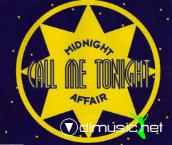 MIDNIGHT AFFAIR - CALL ME TONIGHT (CDM 1994) (192 KBPS)