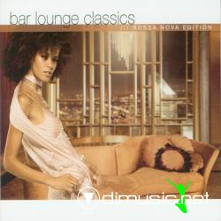 VA-Bar Lounge Classics - Bossa Nova Edition [2CD] 2006