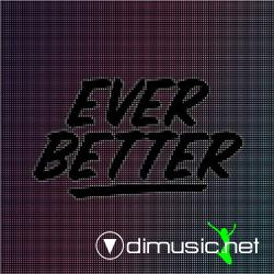 Cover Album of VA - Ever Better (2008)