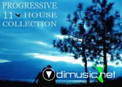 Progressive House Collection 11 (2008)