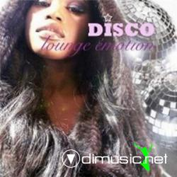 VA-Disco Lounge Emotion (2008)