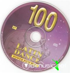 VA-100 Latin Dance (2007)