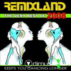 VA - Remixland The Very Best Of 2008