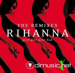 Rihanna - Good Girl Gone Bad: The Remixes (2009)