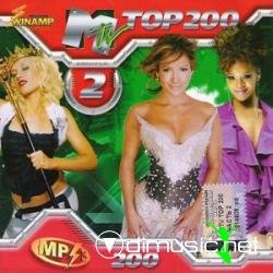 MTV top 200 pert2  2008