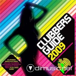 Ministry Of Sound: Clubbers Guide 2009