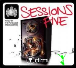 VA-Ministry of Sound - Sessions Five (2008)