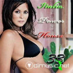 Italia Power House 33 (2008)