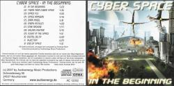 Cyber Space - In The Beginning - 2007
