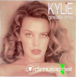 KYLIE MINOGUE-GREATEST HITS (1992)