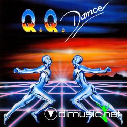 Cover Album of Q.Q. Dance