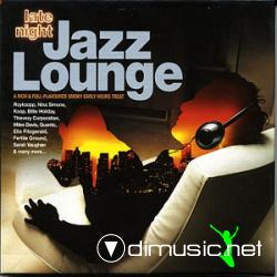 Various Artists - Late Night Jazz Lounge