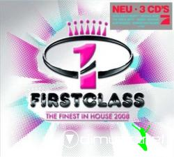 Firstclass The Finest In House 2008