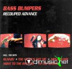 Bass Bumpers - Recouped Advance - 1993