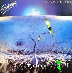 SHAKATAK-Night Birds (1982)