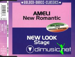 Ameli - New Romantic & New Look - Stage (2001)