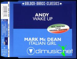 Andy & Mark Mc Dean - Wake UpItalian Girl (2001)
