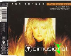 Ann Turner - I`m Your Lady (Maxi-CD 1989)