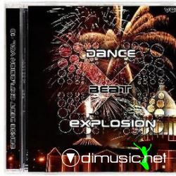 VA - Dance Beat Explosion Vol 40