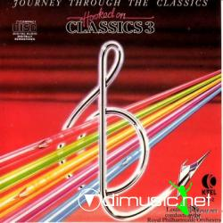 Louis Clark & The Royal Philharmonic Orchestra - Hooked On Classics Vol. 3: Journey Through The Classics
