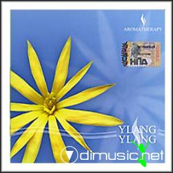 Cover Album of VA. Aromatherapy - Ylang Ylang