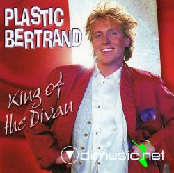 Plastic Bertrand - King Of The Divan(Best of)