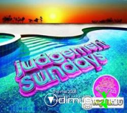 Judgement Sundays (Mixed By Judge Jules & Rob Tissera)