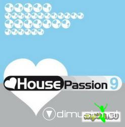 House Passion Vol. 9