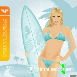 House On The Beach - 24 Sexy Chillout Tunes