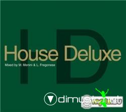 Cover Album of House Deluxe 07