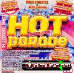 Hot Parade Winter 2008 (Mixed By Alex Gaudino & Mario Fargetta) *[Buen Álbum]