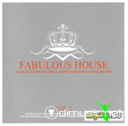 Fabulous House Vol. 2