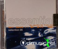 Essential Electro House Selection - Volume 5. 2008