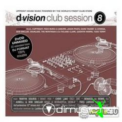 D:vision Club Session 8