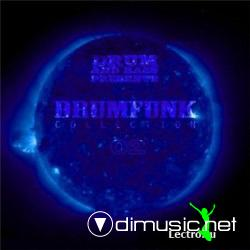 Drumfunk Collection 2 (2009)