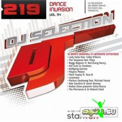 DJ Selection Vol.219 (Dance Invasion