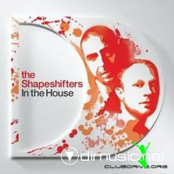 Defected In The House Mixed by The Shapeshifters (3CD) 2008