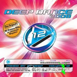 Deep Dance - Vol.12 (2008)