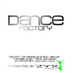 VA - Dance Factory 2008 (2CD) (2008)