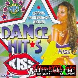 dance hits kiss fm 2009