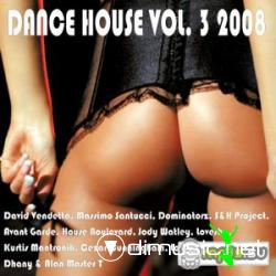 dance house vol3   2008